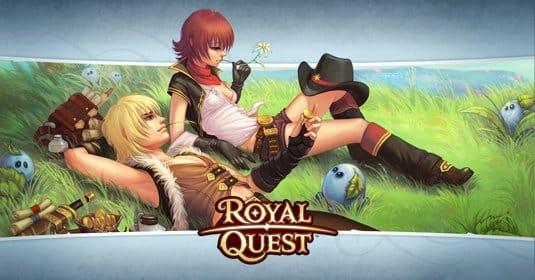 В России стартовала Royal Quest