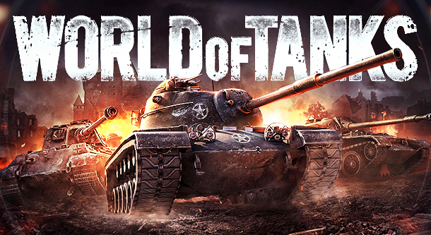 World of Tanks [PC]