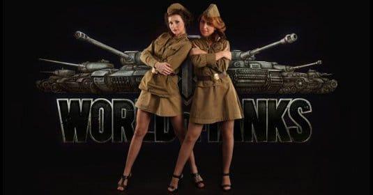 World of Tanks — продолжению быть