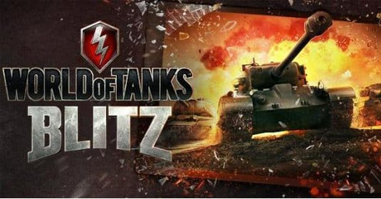 World of Tanks на мобильных платформах