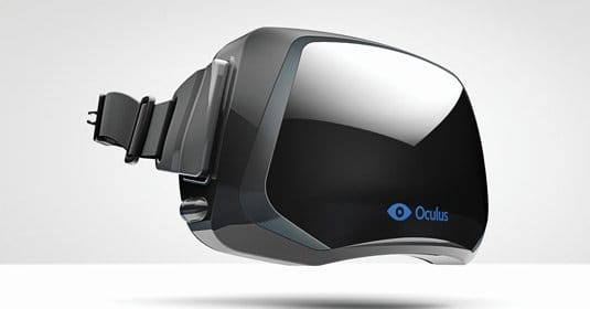 Oculus Rift на смартфонах