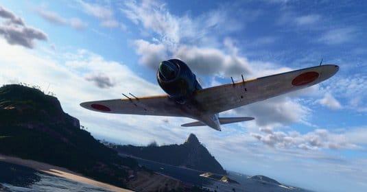 World of Warplanes — дата выхода известна