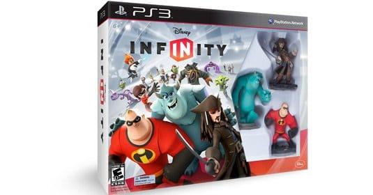 Disney Infinity — самый амбициозный проект компании Disney уже в продаже