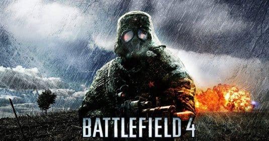 Battlefield 4 — появился трейлер мультиплеерного режима игры