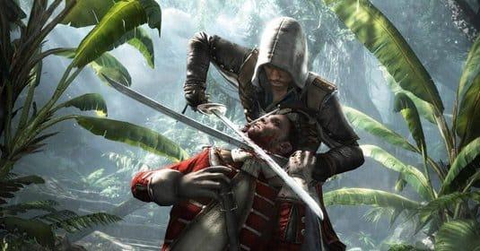Assassin's Creed IV: Black Flag — новый трейлер мультиплеера