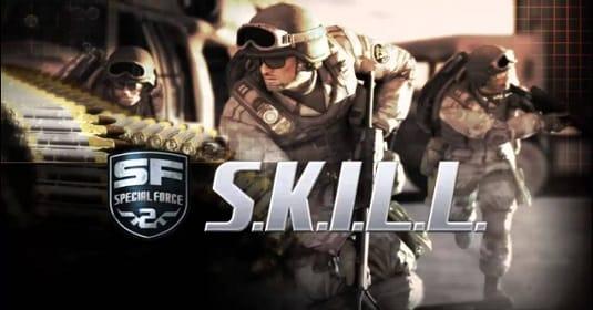 S.K.I.L.L. – Special Force 2
