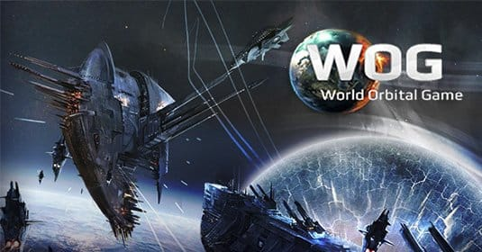 World Orbital Game