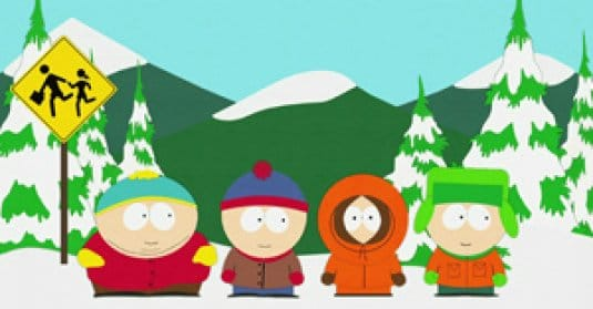 Обои South Park: The Stick of Truth