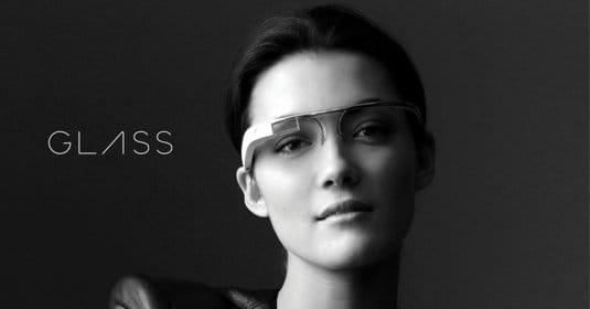 Очки будущего Google Glass появились в свободной продаже