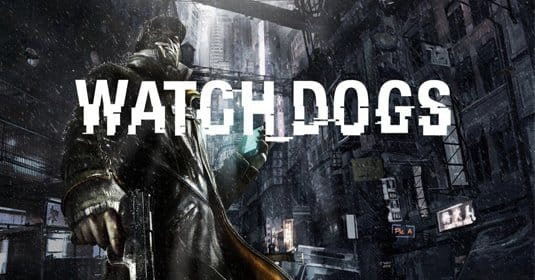 Вышел Watch Dogs