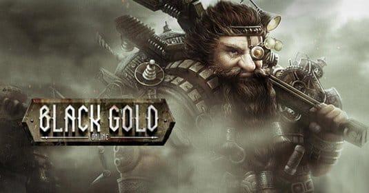 Грядет первое глобальное обновление Black Gold Online
