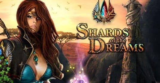 Изменены способности вора в игре Shards of the Dreams