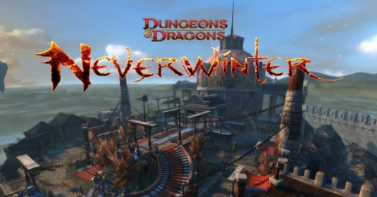 Neverwinter Online — скидки на предметы, патч 29.08.2014