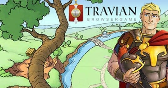 Travian отпразднует 10-летний юбилей