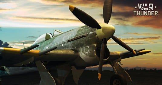 War Thunder — конкурс создателей пользовательских миссий