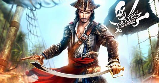 Новый эвент стартовал в мире «Кодекса Пирата»