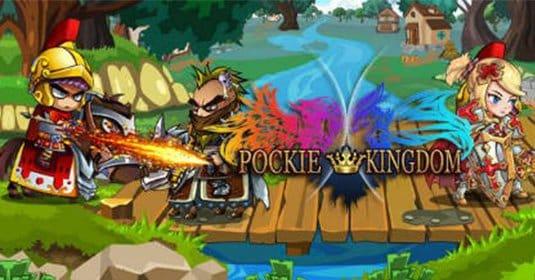 Pockie Kingdom