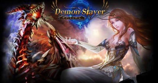 Глобальное обновление Demon Slayer 7.0. Вечная битва в России с 21 июля 2015