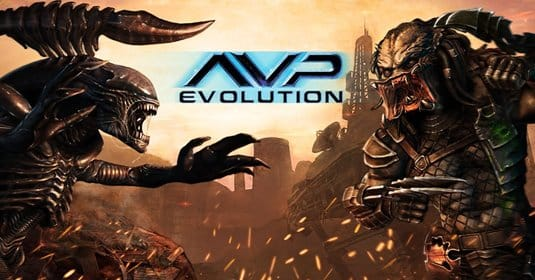 AVP: Evolution Remastered