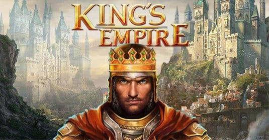 Империя короля