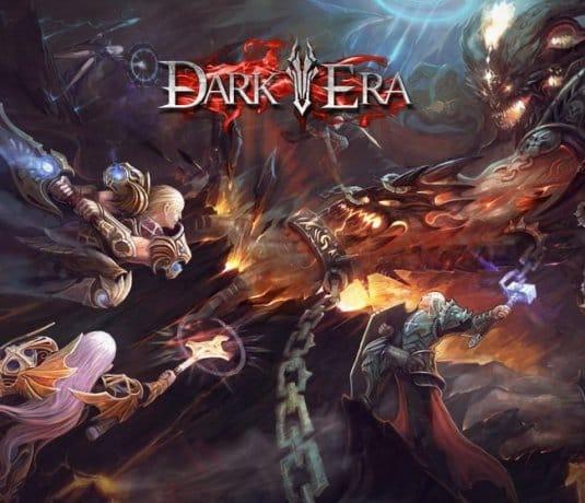 Dark Era