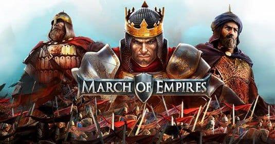 Марш империй [iOS]