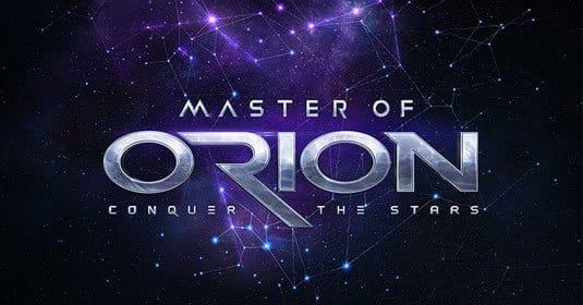 Master of Orion озвучили легенды кино