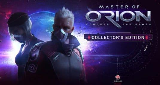 Купи Master of Orion 4 — дата выхода раннего доступа известна