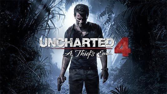 Дата релиза Uncharted 4. Путь вора снова откладывается