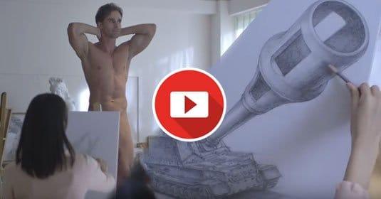 Приколы в рекламе World of Tanks — лучшие ролики