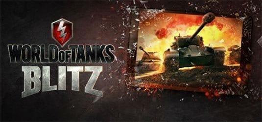 Танковый экшен World of Tanks Blitz теперь и на Mac