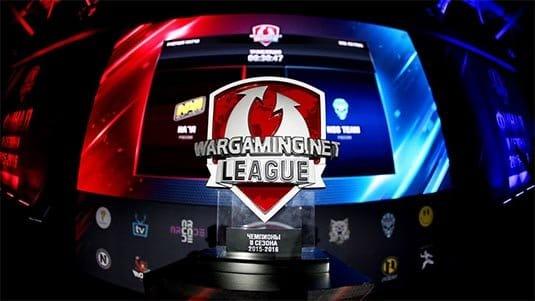 Определился победитель второго сезона Wargaming League: Gold Series