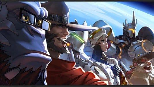 Blizzard начала выпуск мультфильмов в преддверии релиза Overwatch
