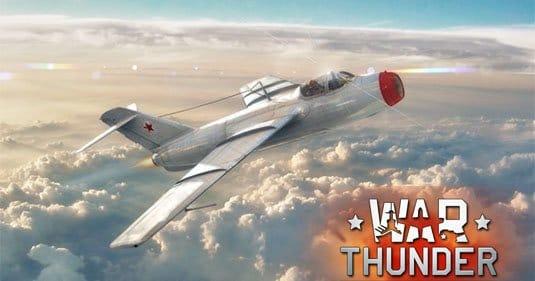 В скором будущем War Thunder получит обновленное небо