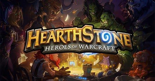 Известна дата выхода новых режимов Hearthstone