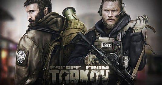 Опубликован видеоролик о кастомизации оружия в Escape from Tarkov