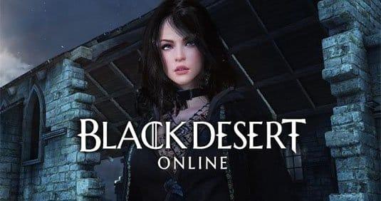 За один месяц было продано более 400 тысяч копий Black Desert Online