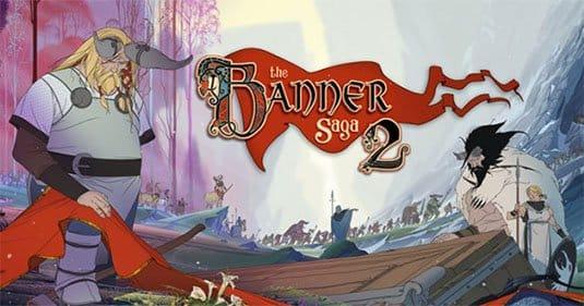 Выпущен релизный трейлер The Banner Saga 2