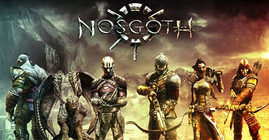 Nosgoth прекращает свое существование