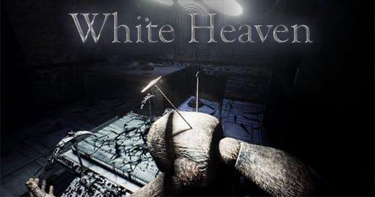 Dreampainters демонстрирует новые скриншоты White Heaven