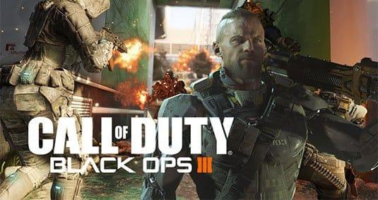 Call of Duty: Black Ops III — смотрите трейлер нового дополнения Eclipse