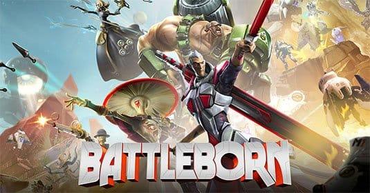 Battleborn – стартовало бета-тестирование на ПК и Xbox One