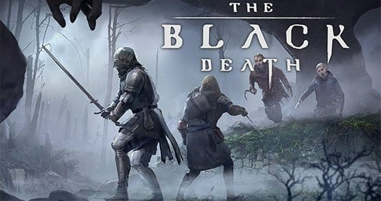 The Black Death попадет в ранний доступ Steam уже завтра