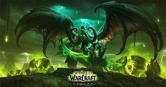 World of Warcraft: Legion дебютирует в конце лета 2016 года