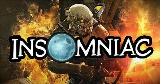 Insomniac анонсировала выход еще четырех игр в этом году