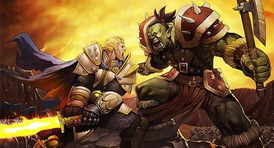 Вышел в свет новый официальный трейлер к фильму Warcraft