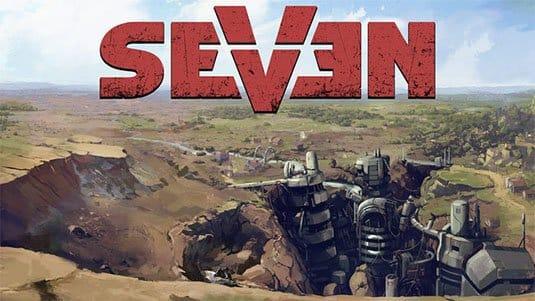 SEVEN: The Days Long Gone — создатели третьего «Ведьмака» опубликовали первый трейлер новой игры