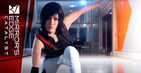 Студия EA опаздывает с релизом Mirror s Edge Catalyst. Стала известна новая дата премьеры