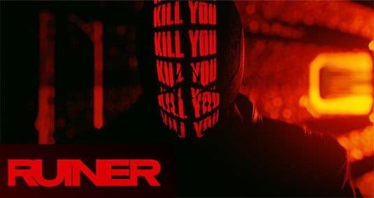 Разработчики Dying Light и Ведьмака в скором времени выпустят изометрический киберпанковый шутер — Ruiner