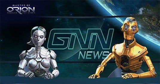 Внимание! Обнаружены новые формы жизни в игре Master of Orion